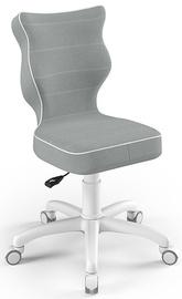 Entelo Childrens Chair Petit Size 3 White/Grey JS03