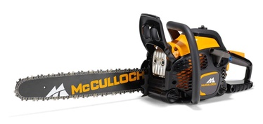 McCulloch CS 50S Chainsaw 15''