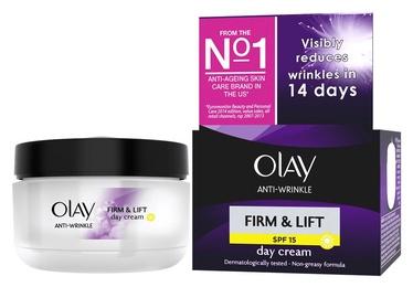 Olay Anti Wrinkle Firm & Lift Day Cream SPF15 50ml