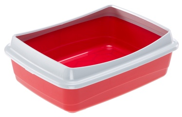 Ferplast Nip Plus 10 Red