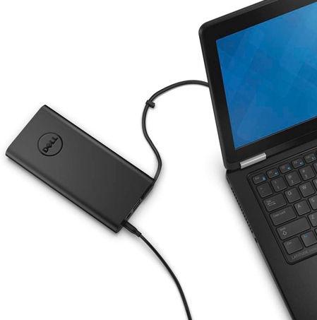 DELL Portable Power Companion w/ 18.000 mAh