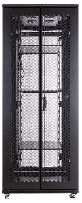 "LinkBasic Floor-Standing Cabinet 19"" 42U NCB42-810-IFA-C-STD"