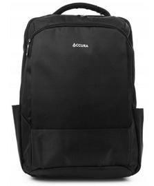 Рюкзак Accura Arthur 16 Laptop Backpack, черный, 15.6-16″