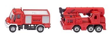 Siku Fire Trucks Set 1661