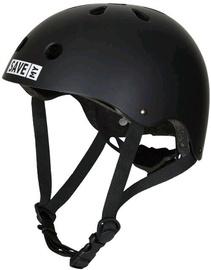 Save My Brain Helmet Black Small
