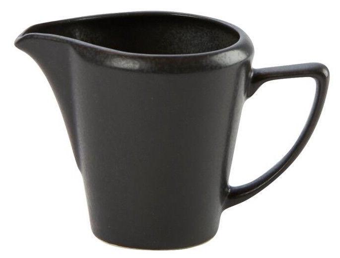 Porland Seasons Milk Bowl 15cl Black