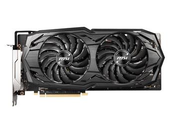 MSI Radeon RX 5600 XT Gaming MX 6GB GDDR6 PCIE RX5600XTGAMINGMX