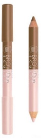 BOURJOIS Paris Brow Duo Sculpt Pencil 3g 21