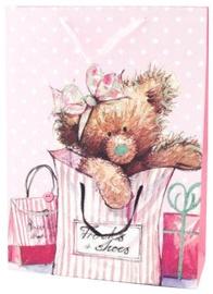 Avatar Gift Bag 31x42 Bears