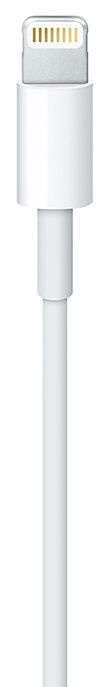 Apple Lightning To USB-C Cable OEM-pack 1m White