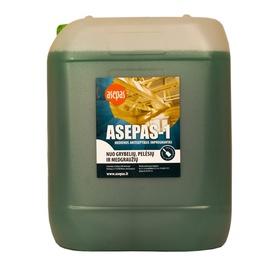 Antiseptikas Asepas-1, bespalvis, 10 l
