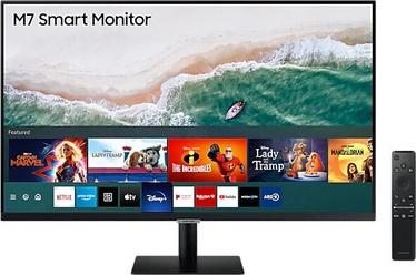 Монитор Samsung S32AM704UR, 32″, 8 ms