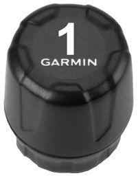 Garmin Tire Pressure Monitor System