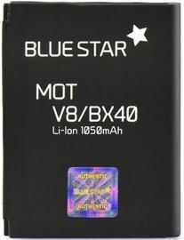 BlueStar Battery For Motorola V8/V9/U9 Li-Ion 1050mAh Analog