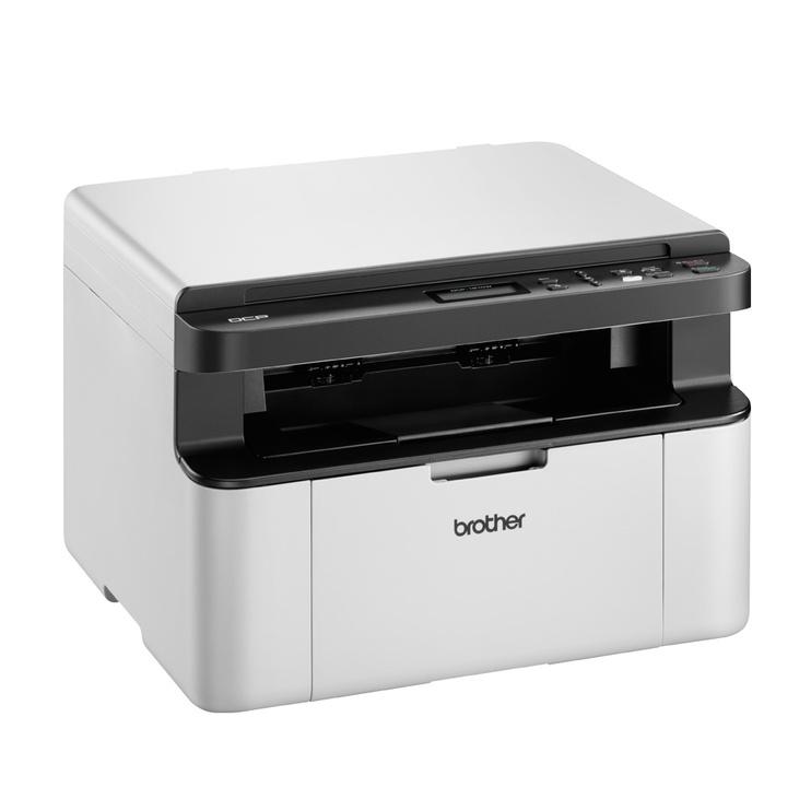 Multifunktsionaalne printer Brother DCP-1610W, laseriga