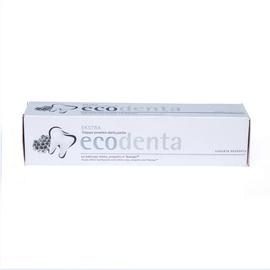 Dantų pasta Ecodenta, trejopo poveikio, 100 ml
