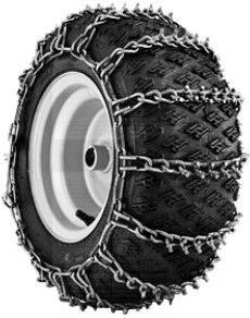 McCulloch STO025 Snow Chain for Snowthrowers