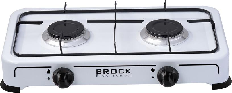 Brock GS 002 W