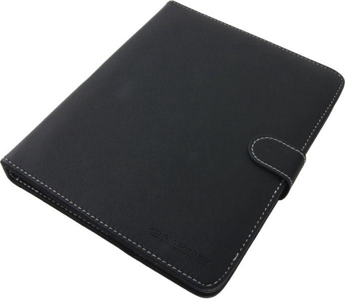 "Esperanza EK124 Keyboard Case For 9.7"" Tablets Black"
