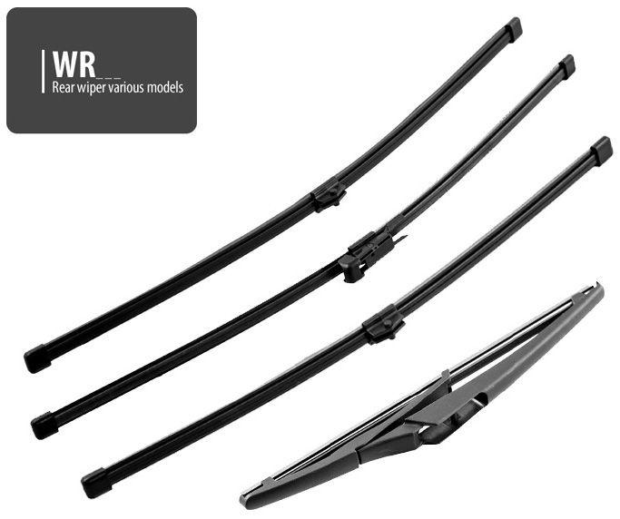 Oximo WR311330 Wiper