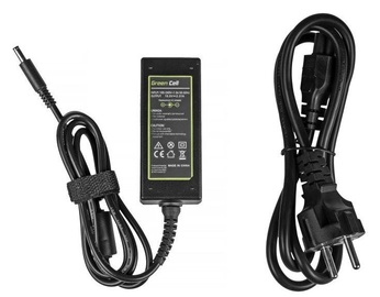 Green Cell Laptop Power Adapter For Dell 45W