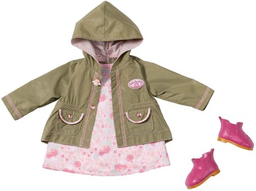 Zapf Creation Annabell Deluxe Set Let's Go Out 794616