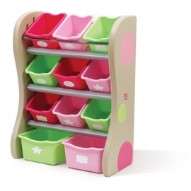 Step2 Fun Time Room Organizer Bins