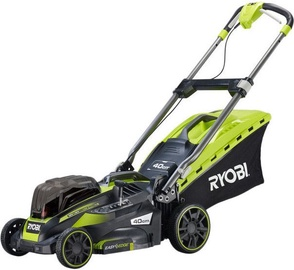 Ryobi OLM1841H Cordless Lawnmower without Battery