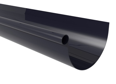 NOTEKCAURULE PVC G125 2M GRAFĪTS