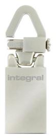 Integral USB TAG Metal 16GB