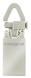 Integral USB TAG Metal 16GB