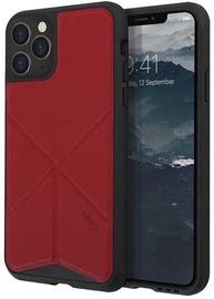 Uniq Transforma Back Case For Apple iPhone 11 Pro Red