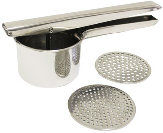 Beper Potato Masher With 2 Discs