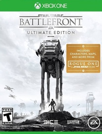 Star Wars: Battlefront EA Ultimate Edition Xbox One