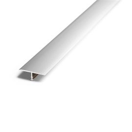 Jungiamosios juostos Grace AC11, sidabro spalvos, 2,6 x 1,1 x 270 cm, 10 vnt.