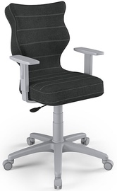 Entelo Office Chair Duo Grey/Anthracite Size 6 DC17