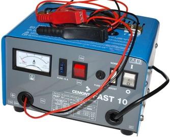Зарядное устройство Cemont Fast 10, 12 В