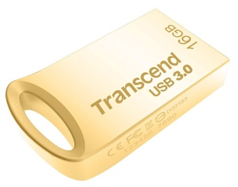 Transcend 16GB JetFlash 710 USB 3.0 Gold