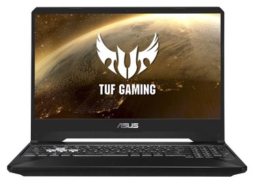 ASUS TUF Gaming FX505DT-AL071T ENG/RUS