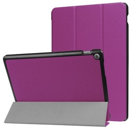 TakeMe Eco-leather Book case For Samsung Galaxy Tab A 10.5'' Violet
