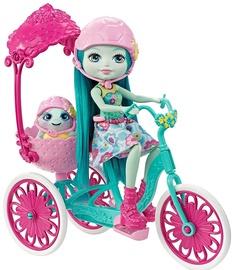 Mattel Enchantimals Built for Two Doll Set FCC65