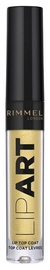 Rimmel London Lip Art Lip Top Coat 5.5ml 030