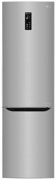 Šaldytuvas LG GBB59PZFZS