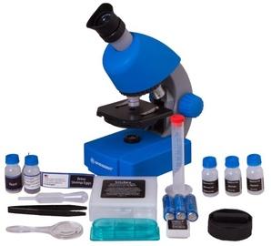 Levenhuk Bresser Microscope Blue