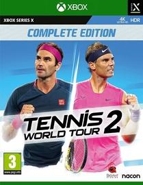 Tennis World Tour 2: Complete Edition Xbox Series X