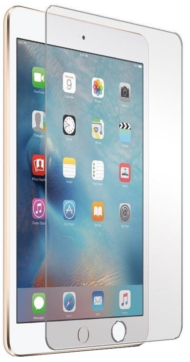 "Devia Tempered Glass Premium Screen Protector For Apple iPad Pro 11"" 2018"