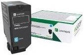Lexmark Toner Cartridge 73B20C0 Cyan