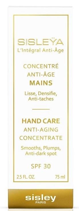 Sisley Sisleya L'integral Anti-age Hand Care Anti-aging Cream SPF30 75ml