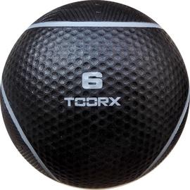 Toorx Medicine Ball Black 6kg