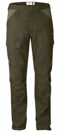 Fjall Raven Drev Trousers Dark Green 50